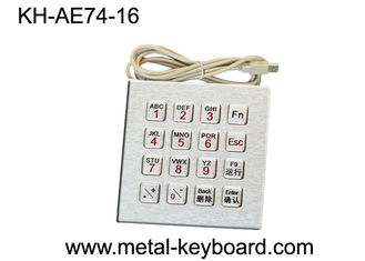 Mini Full Function Computer Entry Keypad keypad 16 button for PC