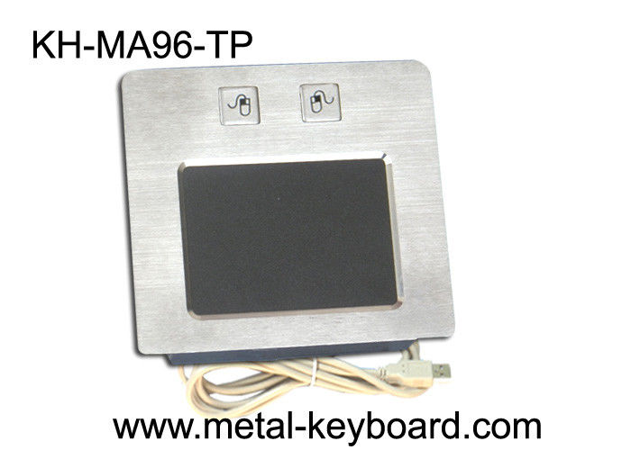 Rugged Industrial Pointing Device USB Touch Mouse Computer Touchpads Metal Material