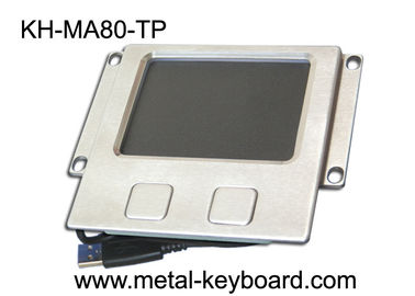 Industrial Touchpad