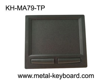 Industrial Keyboard Mouse Touchpad / USB Interface Plastic Computer Mouse